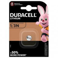 Baterie DURACELL 1/3N