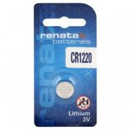 Baterie RENATA CR1220