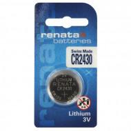 Baterie RENATA CR2430