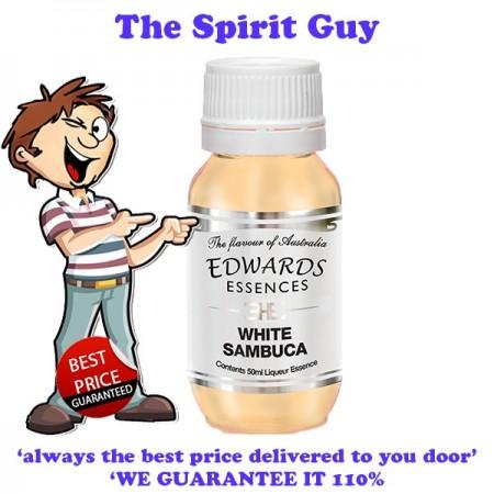 White Sambuca - Liqueur Essence