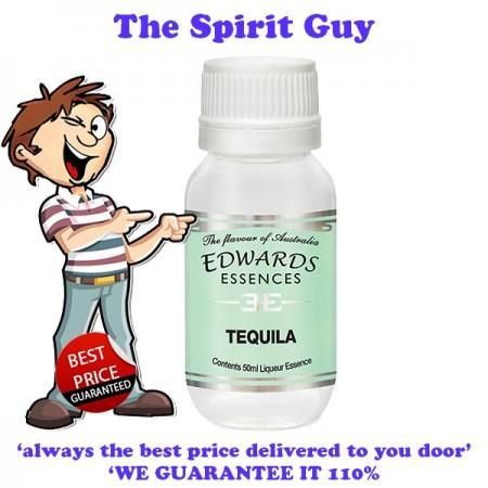 Tequila - Spirit Essence