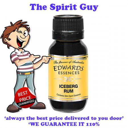 Iceberg Rum- Spirit Essence