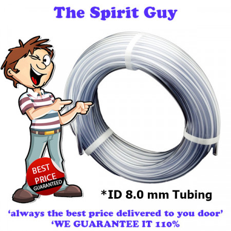 Tubing ID 8.00 mm OD 11.0 mm images