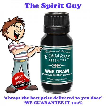 Wee Dram ( Drambuie ) - Liqueur Essence