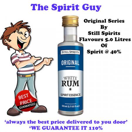 White Rum - Original Series