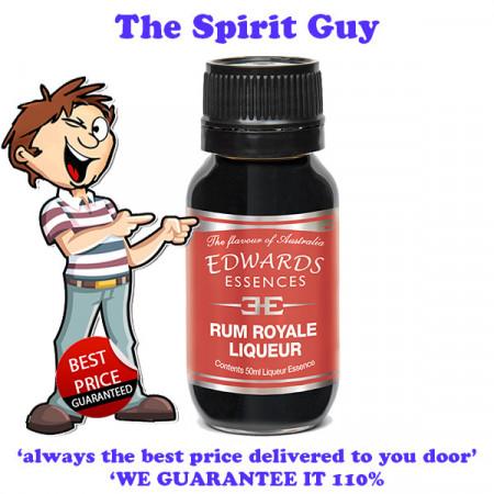 Rum Royale - Liqueur Essence