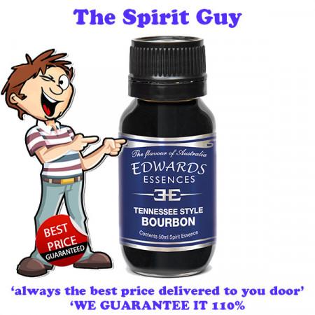 Tennessee Style Bourbon - Spirit Essence