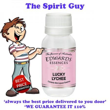 Lucky Lychee ( Paraiso ) - Liqueur Essence