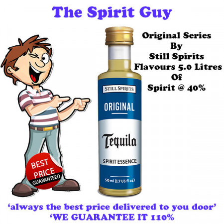 Tequila - Original Series