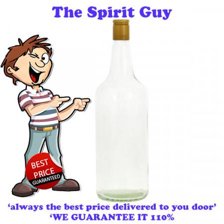 Spirit Bottles 1.125 x 12