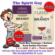 BRANDY - CLASSIC SPIRIT ESSENCE - 30152-2