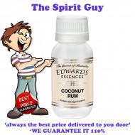 Coconut Rum ( Malibu ) - Liqueur Essence