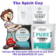 Pure Turbo Yeast - Combo Pack
