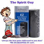EZ Filter Replacement Cartridge x 5 @ $6.50 ea