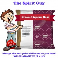 Irish Cream Liqueur Essence & Cream Base Pack