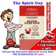 JAMAICAN DARK RUM - CLASSIC SPIRIT ESSENCE - 30160-1
