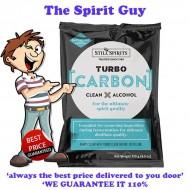 Liquid Turbo Carbon ( 3 Pack ) @ $3.30 ea