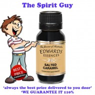 Salted Caramel - Liqueur Essence