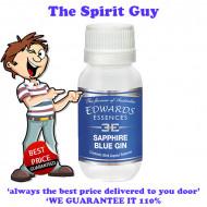 Sapphire Blue Gin - Spirit Essence