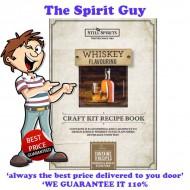 Whiskey Profile Kit