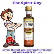 Apricot Brandy Top Shelf Liqueur Essence & Base Pack - B