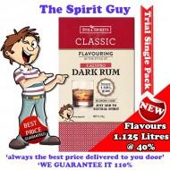 CALYPSO DARK RUM - CLASSIC SPIRIT ESSENCE - 30159-1