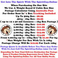 Distilling Conditioner ( Defoaming Agent ) 10 Pack @ $5.00 ea