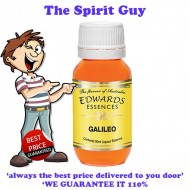 Galileo ( Galliano ) - Liqueur Essence
