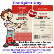 JAMAICAN DARK RUM - CLASSIC SPIRIT ESSENCE - 30160-2