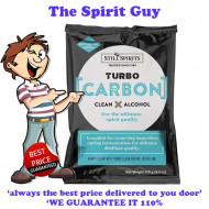 Pure ( Triple Distilled ) Turbo Yeast Ultimate Combo Pack
