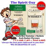 WHISKEY - CLASSIC SPIRIT ESSENCE - 30150-2