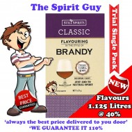 BRANDY - CLASSIC SPIRIT ESSENCE - 30152-1