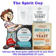 Distillers Rum Yeast Combo Pack