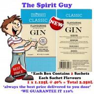 GIN - CLASSIC SPIRIT ESSENCE - 30151-2