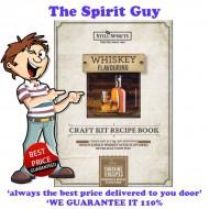 Whiskey Profile Kit - Book 2019 Edition ( PDF ) - 55974-v2