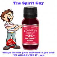 Wolfberry Vodka - Spirit Essence