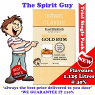 AUSTRALIAN GOLD RUM - CLASSIC SPIRIT ESSENCE - 30214-1