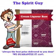 Cappuccino Cream Liqueur Essence & Cream Base Pack