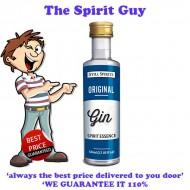 Gin - Original Series