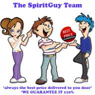 SINGLE WHISKEY - CLASSIC SPIRIT ESSENCE - 30165-2