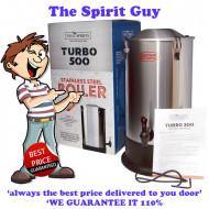 Turbo 500 Boiler 2200w