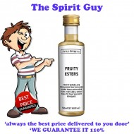WHISKEY PROFILE - FRUITY ESTERS ADDITIVE