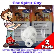 Air Still Replacement Foam Washers x 2 Pack @ $4.95 ea