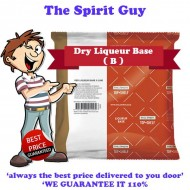Cinnamon Whiskey ( Fireball ) Top Shelf Liqueur Essence & Base Pack - B