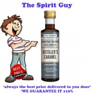 Distillers Caramel x 3 Pack @ $5.00 ea