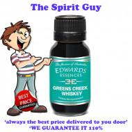 Greens Creek Whiskey - Spirit Essence