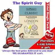 LONDON DRY GIN - CLASSIC SPIRIT ESSENCE - 30155-1