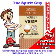 VSOP BRANDY - CLASSIC SPIRIT ESSENCE - 30161-1