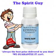 White Rum - Spirit Essence