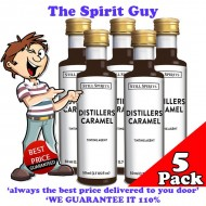 Distillers Caramel x 5 Pack @ $4.90 ea